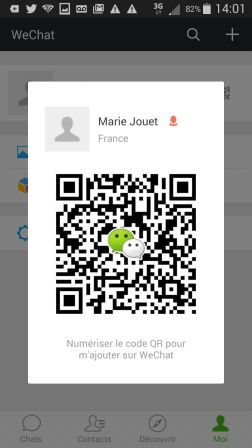 Scan Id