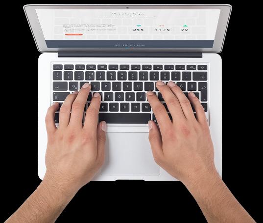 web marketing Desktop